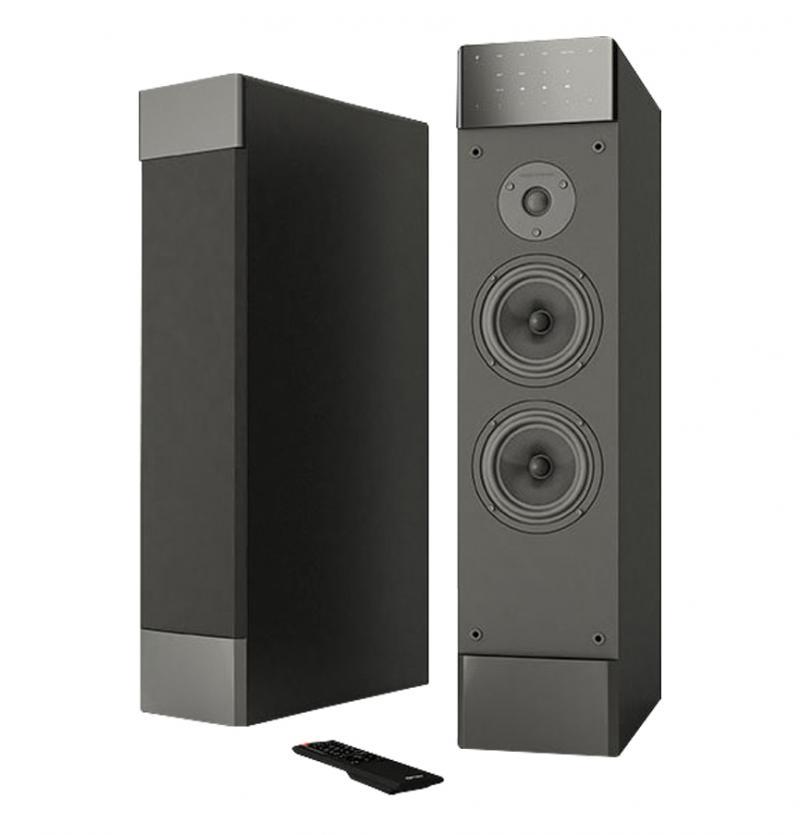 Turm Juego de altavoces 2.0 Bluetooth 100W